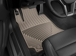 Weathertech All Weather Floor Mat