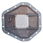 14 BOLT DIFFERENTIAL COVER 3/8 INCH NON RIBBED HOUSING