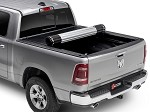 BAK Revolver (X2 or X4) Tonneau Cover 2009-2019 Ram 1500 (2019 Classic) with RamBox (5'7