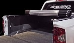 BAK Revolver (X2 or X4) Tonneau Cover 2010-2019 (ALL MODELS)(w/o RamBox) (Classic) 8' Bed
